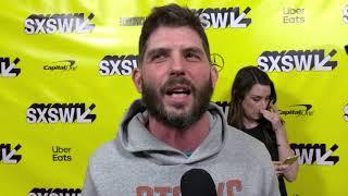 Long Shot SXSW 2019 Premiere - Itw Jonathan Levine (Director) (official Video)