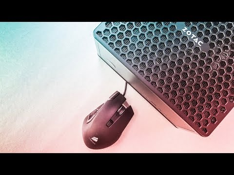 The Most Powerful Mini Gaming PC Yet...