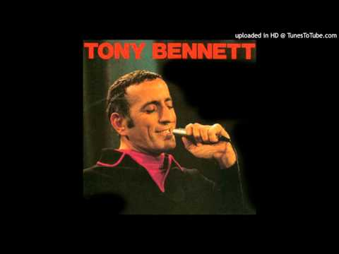 Tony/Bennett:Autumn Leaves