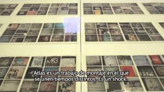 ATLAS. Entrevista con Georges Didi-Huberman