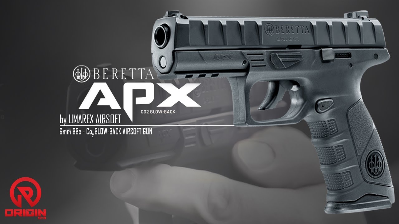 Apx airsoft