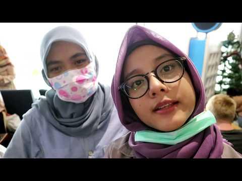 RELITA Goes to Lampung  VLog1#