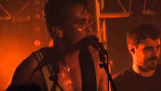 Killerpilze - A.W.I.T.M. @Glazart Paris 27.04.13 Full HD