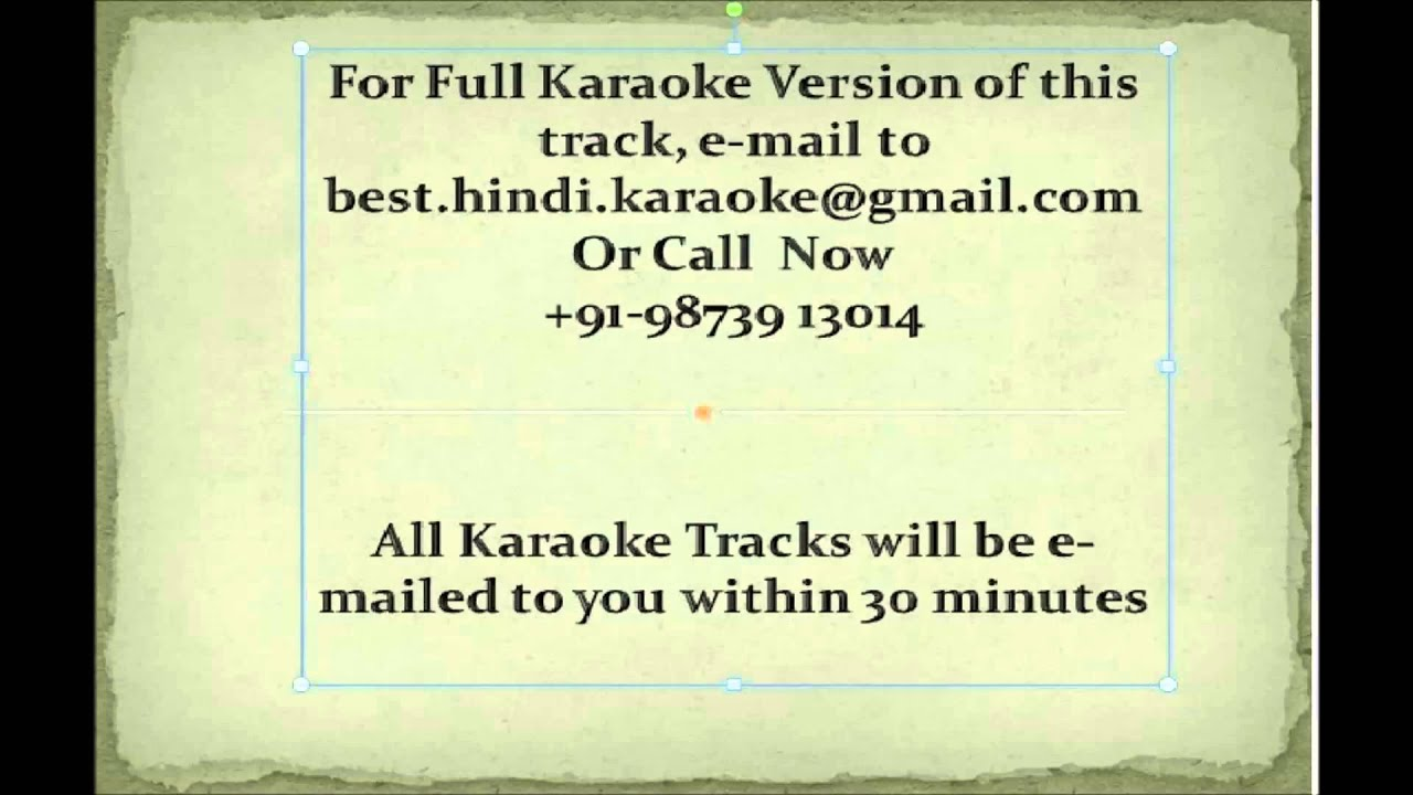 Song lyrics Ajab Si