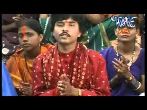 गोतनी के लइका खेलावेली - Chhavo Bahina Chhathi Maiya | Radhey Shyam Rasiya | Chhath Pooja Song