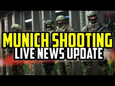 Munich Shooting News Update Germany | Get Germanized