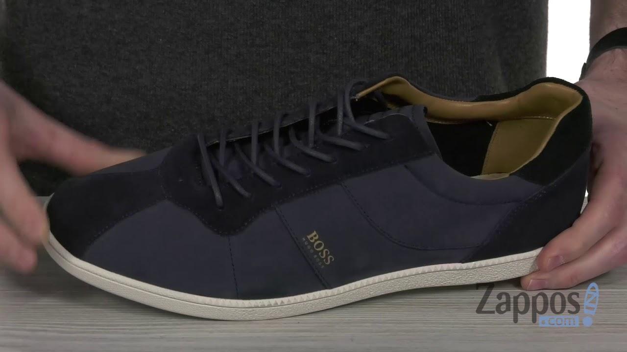 BOSS Hugo Boss Rumba Tennis Sneaker SKU