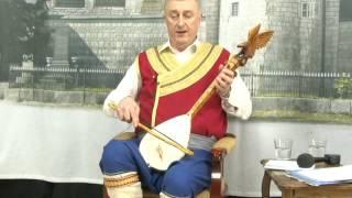 Veljko Djuranovic - Ko udara tako pozno - (LIVE) – Guslarsko jutro - (TV Duga Plus 2015)