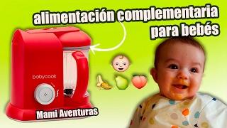 Bebes 4 Meses Alimentacion Ejemplo De Menú Para Tu Bebé De 4 Meses - Nestlé Y La Alimentación De Tu Be Alimentación Del Bebé Hasta Los Seis Meses.