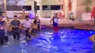 bbau 2013 l did someone say pool party