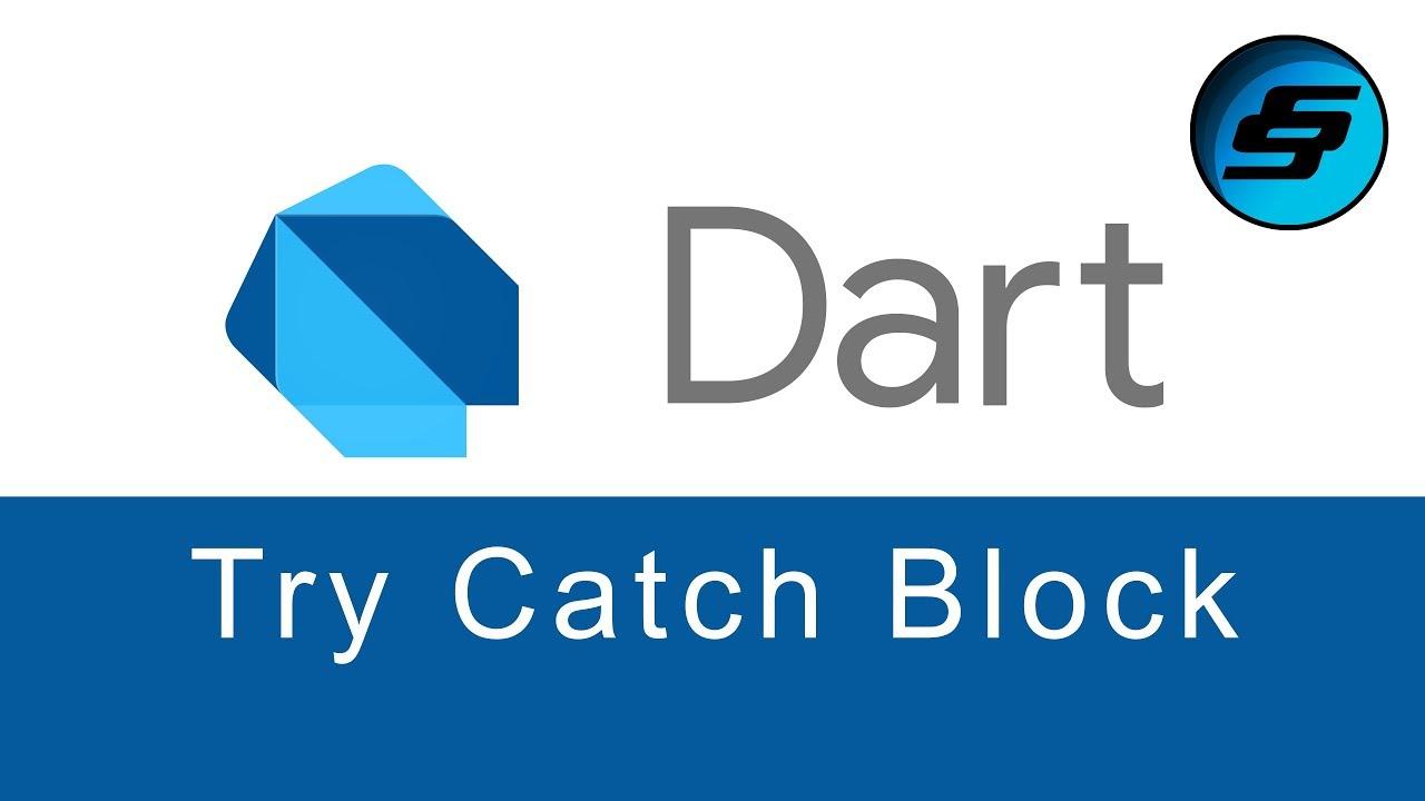 Try Catch Block - Dart Programming