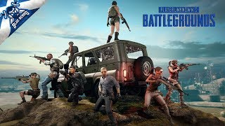🔴 PUBG LIVE STREAM #309 - The QBZ Is Nuts! 🐔 Road To 14K Subs! (Solos)
