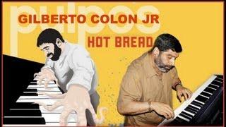 Gilberto Colon Jr, Ensalada De Pulpo, El Taller Boricua, NY, Canta Luis Soto, ROMPE SARAGUEY