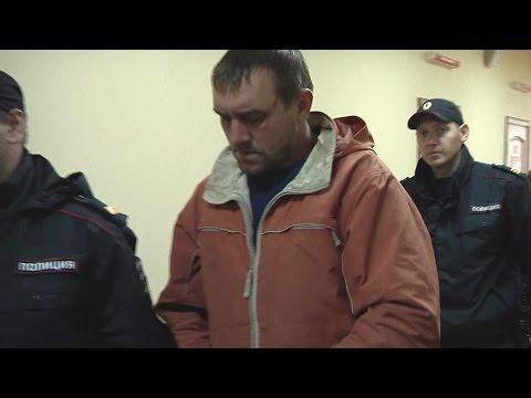 Сергей Жарков арестован в суде