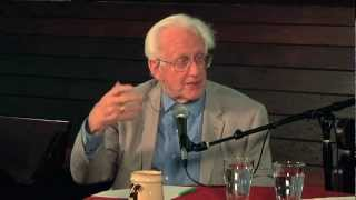 Johan Galtung / Amy Goodman Dialogue (Program)