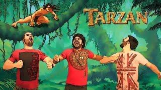 Baixar TARZAN - TriGO! (No meu coração)