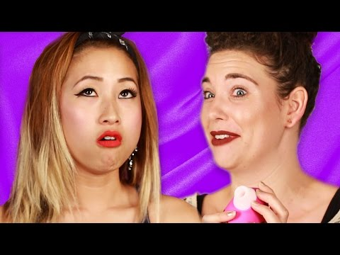 Thumbnail: Women Try Orgasming In 3 Minutes