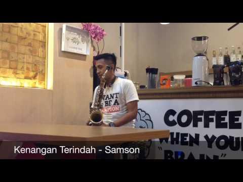Samson - Kenangan Terindah