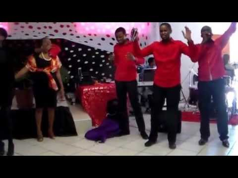 Gospel Impact Church Botswana Praise and worship  Withholding Nothing