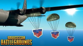 TRIPLE AIRDROP..WTF..!! | Best PUBG Moments and Funny Highlights - Ep.118
