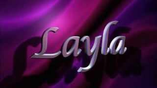 WWE - Layla