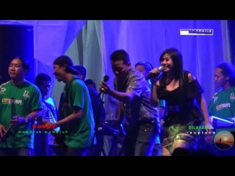 Fibri Viola - POLISI Om - Sera LIVE Gor Satria Purwokerto