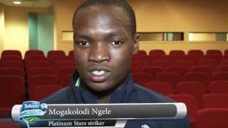 TKO Mogakolodi Ngele Interview