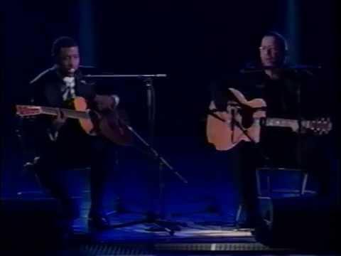 Eric Clapton & Babyface - Change the World [1997]