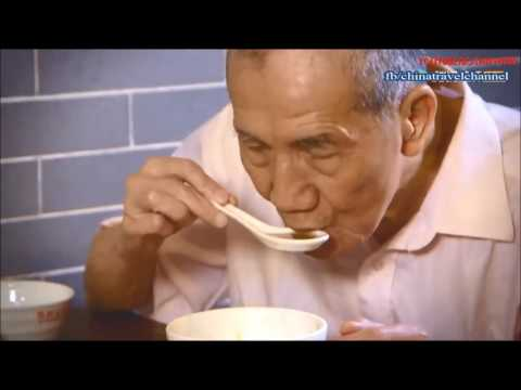 Food culture Guangzhou Chinese S1 EP2 : Guangdong style wont