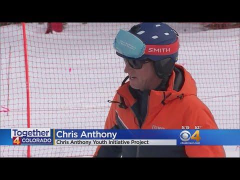 BEARDO - Championship Skier Teaches Kids How To Hit The Slopes