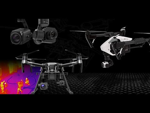 Drone Technology for Public Safety
