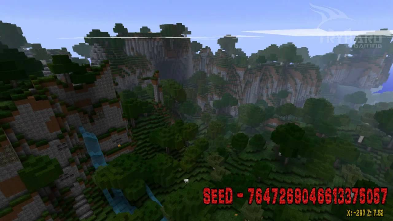 minecraft how to get seeds from vegetables