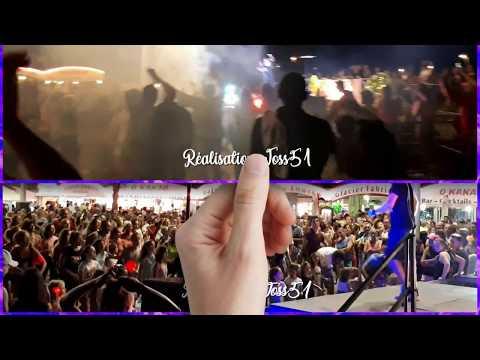 Zumba Le Mail De Rochelongue Cap D'Agde 2017 HD