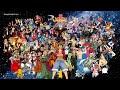 Top 100 Strongest Anime & Manga Characters