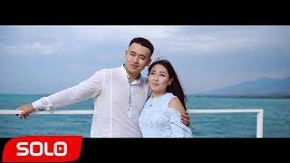 Айгерим Эшим - Бакыт / Жаны клип 2018