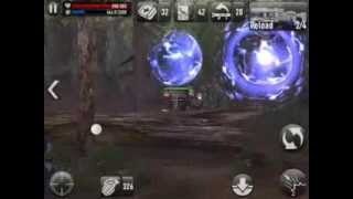 Frontline Commando D-Day #2 - Anti-Gravity Rifle