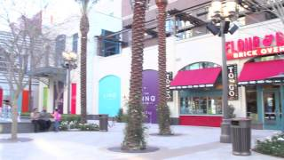 Walk-Through of The Linq Las Vegas Outdoor Mall