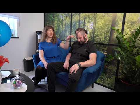 Tlenoterapia Drezdenko - RENAO2 - wywiad z właścicielem gabinetu
