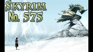 Skyrim s 575 Затерянный город (Забытый город, Forgotten City)