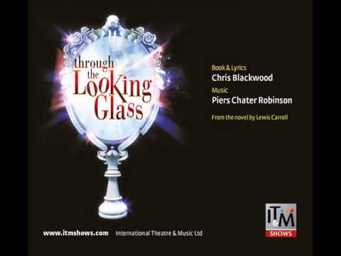 Through the Looking Glass - I LOOK DOWN