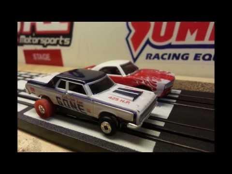 2013-2014 NSDRA H.O. SLOT CAR RACING SERIES WK 3
