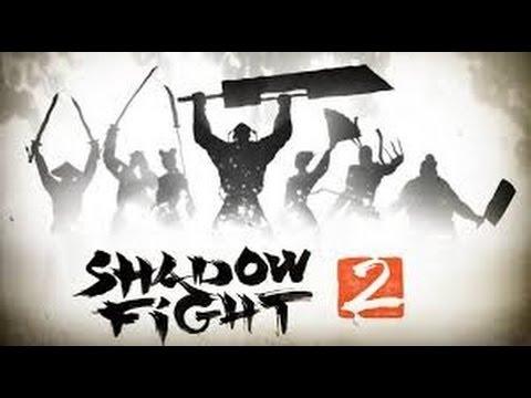 Shadow Fight  - Sai 1 bước đồng nghĩa cái CHẾT