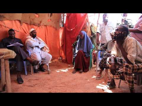 Somalia's Mobile Courts