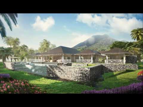 BEAUMONT PARK IN SAINT KITTS & NEVIS: THE BEST PLACE TO INVEST AND LIVE
