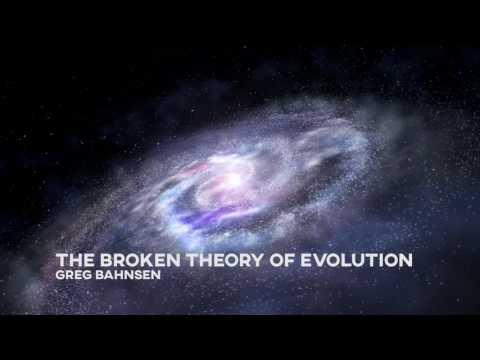 The Broken Theory of Evolution | Greg Bahnsen