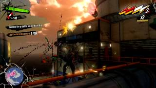 Quick Look: Sunset Overdrive: The Mystery of Mooil Rig