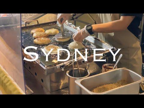 Eng] Korean couple's daily vlog | Sydney Australia