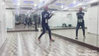 Fitoori (Bajirao Mastani)   Love Atoot (Gabbar)   Art Of Freestyle Dance