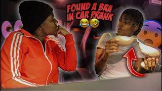 SHE FOUND ANOTHER GIRLS B.R.@ IN MY CAR! ( BAD IDEA ) | BOYFRIEND VS GIRLFRIEND