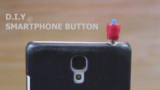 Best Smartphone Hack / DIY  Hardware Button